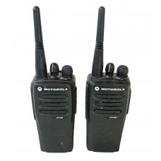 השכרת 2 מכשיר קשר דיגיטלי DP1400
